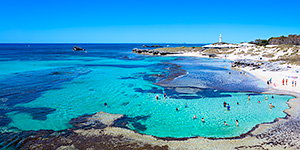 Rottnest Island Photo by Michael Willis Photography