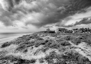 Scarborough 3 Landscape Photography Print