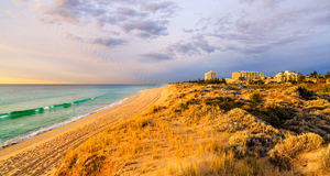 Scarborough Beach Landscape Photography Print