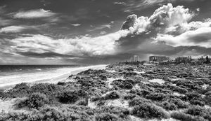 Scarborough Landscape Photography Print