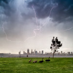 South Perth Storm