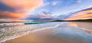 Sunset at Middleton Beach, Albany Landscape Photography Print