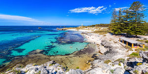 The Basin, Rottnest Island 2 Photo by Michael Willis Photography