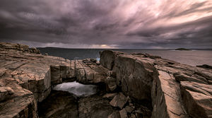The Natural Bridge, Albany Landscape Photography Print
