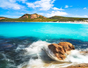 Thistle Cove Beach, Cape Le Grand Landscape Photography Print
