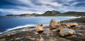 Thistle Cove, Cape Le Grand National Park Landscape Photography Print