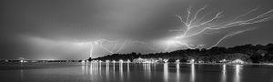 Thunderstorm 2 Landscape Photography Print