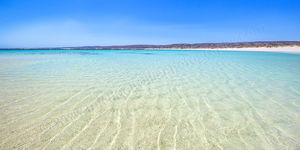 Turquoise Bay and the Ningaloo Coast Landscape Photography Print
