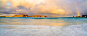 Twilight Cove Rainbow, Esperance Landscape Photography Print