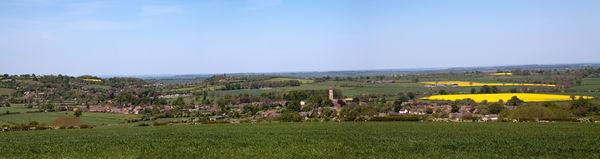 Brailes Warwickshire