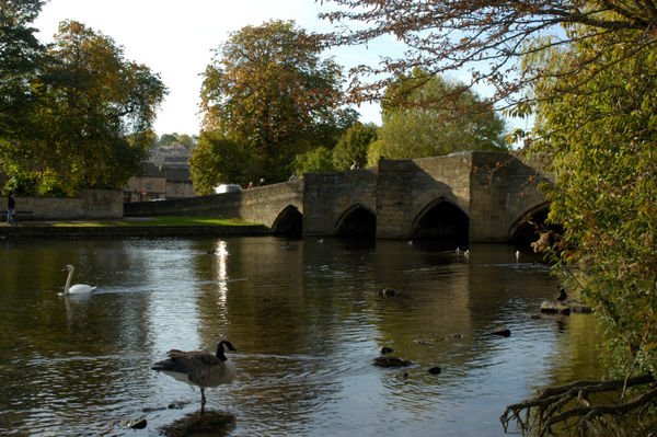 Bridge Bakewell