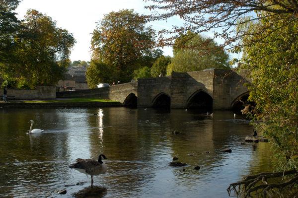 Bridge Bakewell