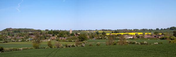 Lower Brailes Warwickshire