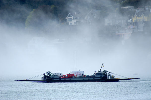 Ferry Dartmouth