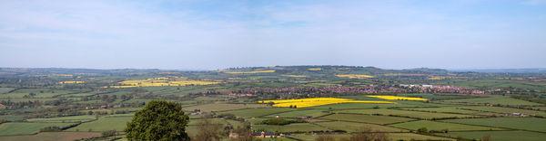 Shipston on Stour Warwickshire