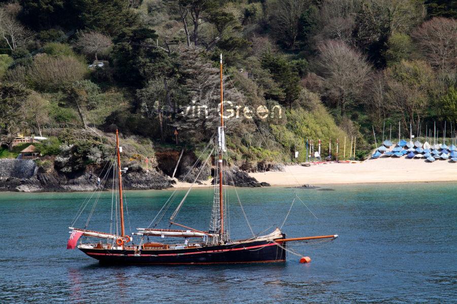 Ship at Achor
