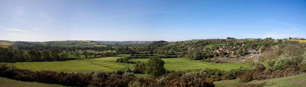 Upper Brailes Warwickshire