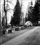 Mäntsälä Cemetery