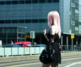 Cityscape/Street