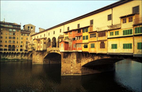Ponte di Vecchio