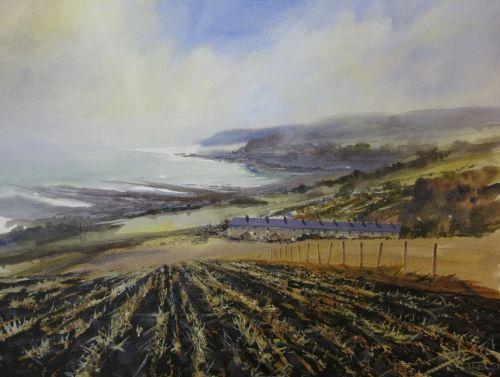 'Coastguard Cottages' (sold)