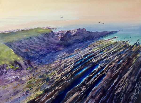 'Hartland Point' (sold)