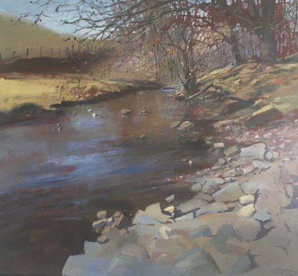 'Exmoor Stream'