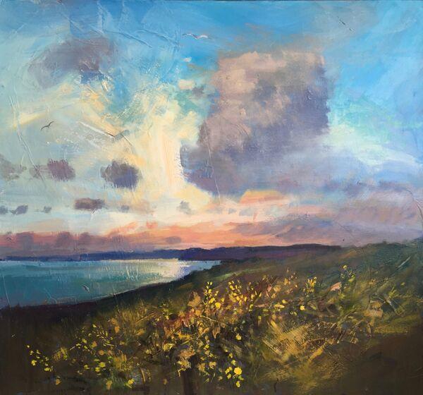 'Lyme Bay Gorse'