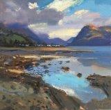 """""""Loch Carron'"""