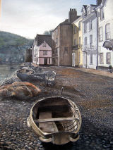 Bayards Cove, Dartmouth. Landscapes Collection