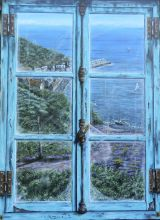 Window Commission 2012