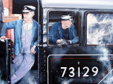 Puffing on the Footplate, Other works