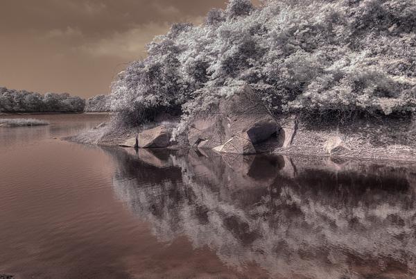 Hoi Pui Reservoir