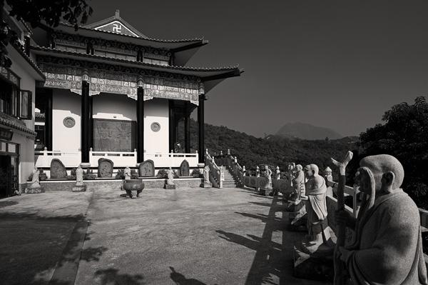 Yin Hing Monastery