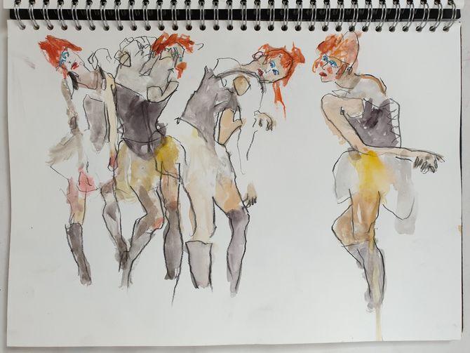 Couture cabaret