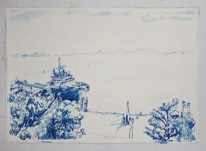Songkhla blue