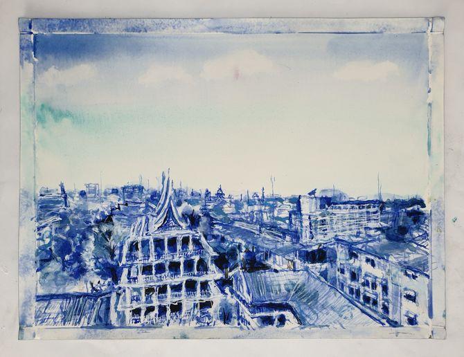 Nakhom Si Thammarat London