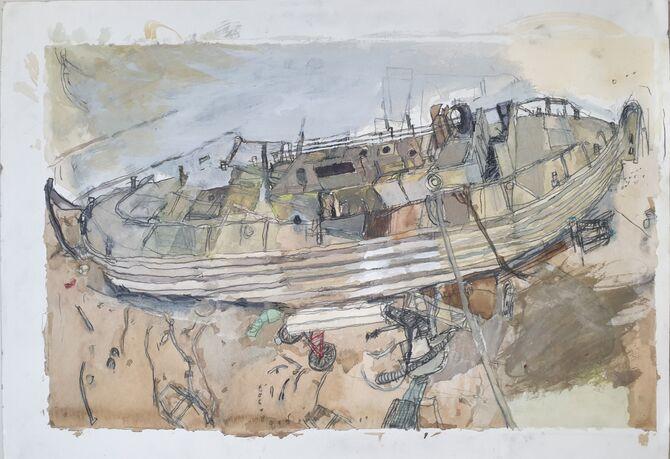 HMS GREAT BRITAIN