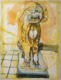 Lopburi tiger
