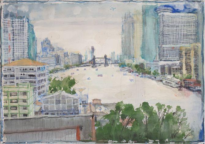 Bangkoklondon
