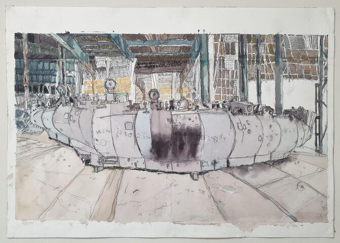 HM Submarine Expunger