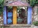 Greek gateway