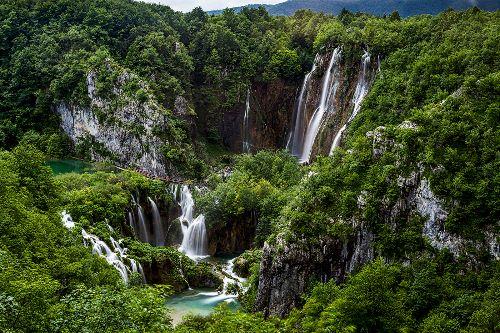 Waterfalls – TLC