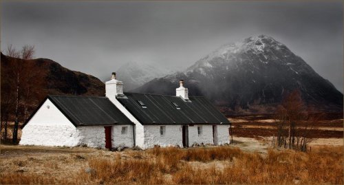 Black Rock Cottage