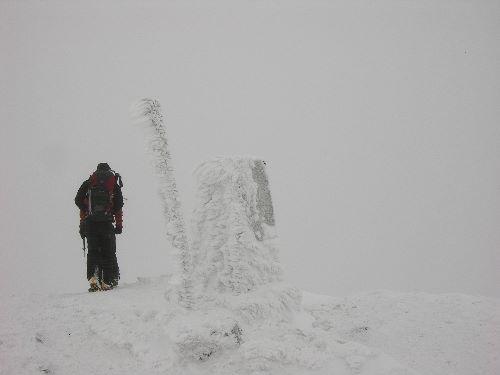 Frozen Point