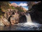 Falls - River Etive