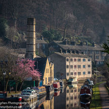 Crossley Mill
