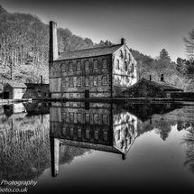 Gibson Mill Mono