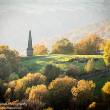 Pecket Well Monument