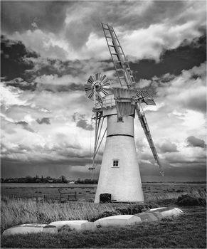 1st#Chris Holt#Thurne Mill
